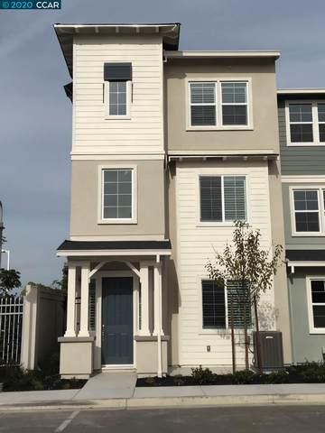 105 Jetty Dr, Richmond, CA 94804 (#CC40923388) :: Intero Real Estate