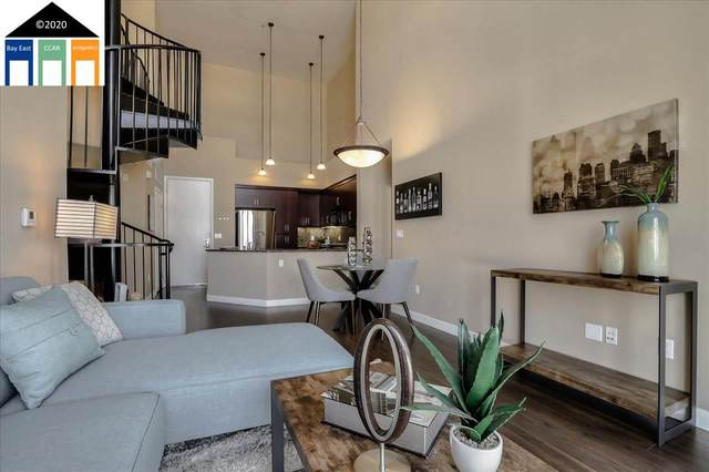 5501 De Marcus Blvd 623, Dublin, CA 94568 (#MR40923390) :: The Goss Real Estate Group, Keller Williams Bay Area Estates