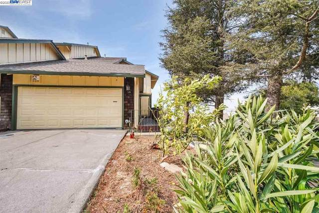 2 Mary Ln, Richmond, CA 94803 (#BE40923272) :: Robert Balina | Synergize Realty