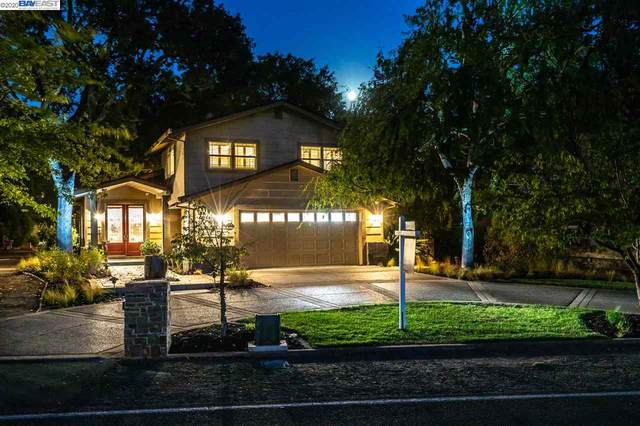 6034 Alisal Street, Pleasanton, CA 94566 (#BE40922774) :: Robert Balina | Synergize Realty