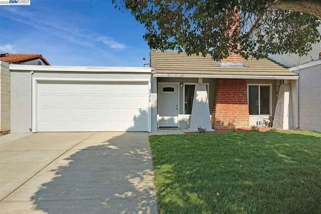33212 Lake Lanier Place, Fremont, CA 94555 (#BE40923414) :: The Goss Real Estate Group, Keller Williams Bay Area Estates