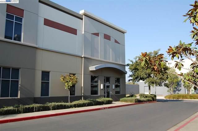 , Alameda, CA 94502 (#BE40923416) :: The Kulda Real Estate Group