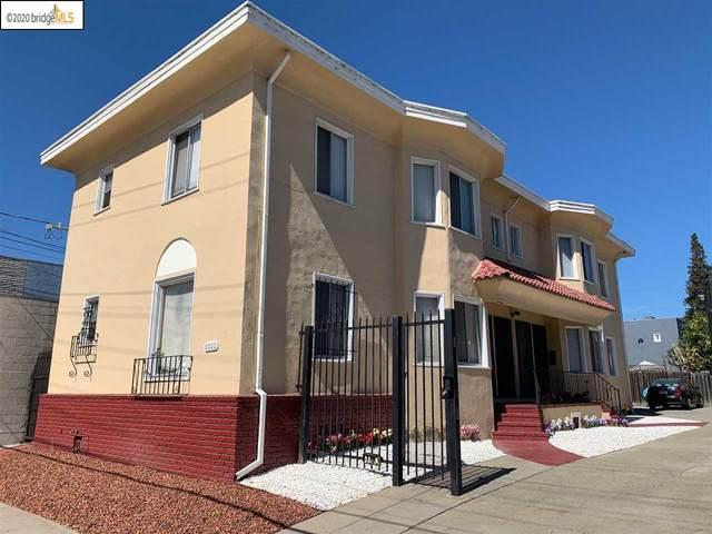 6000 Macarthur Blvd, Oakland, CA 94605 (#EB40923455) :: The Goss Real Estate Group, Keller Williams Bay Area Estates