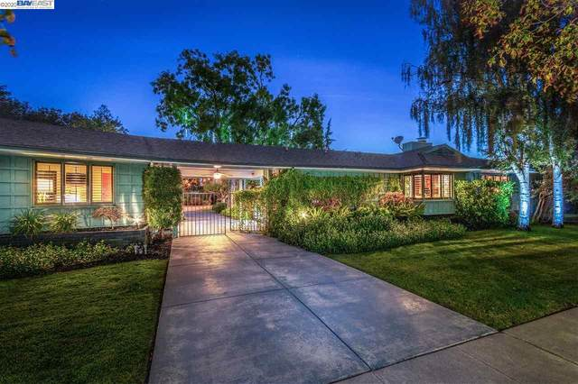 797 S K St, Livermore, CA 94550 (#BE40923468) :: The Goss Real Estate Group, Keller Williams Bay Area Estates