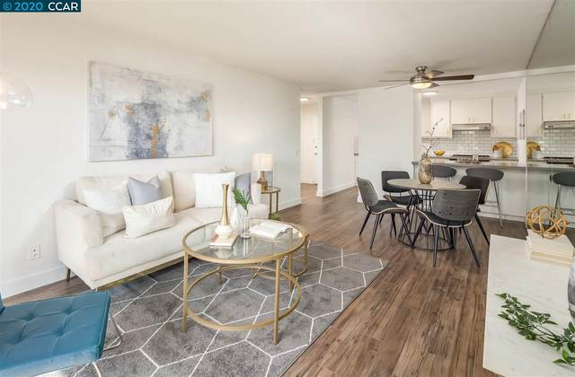3751 Harrison St 202, Oakland, CA 94611 (#CC40923480) :: The Goss Real Estate Group, Keller Williams Bay Area Estates
