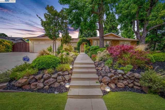 361 Princeton Ln, Danville, CA 94526 (#BE40923511) :: Real Estate Experts