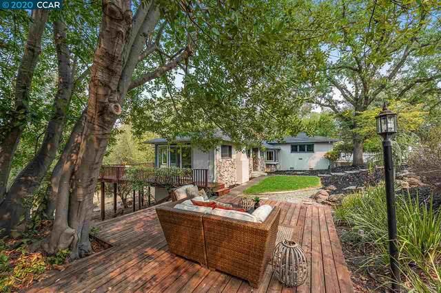 2021 Doris Ave, Walnut Creek, CA 94596 (#CC40923536) :: The Kulda Real Estate Group