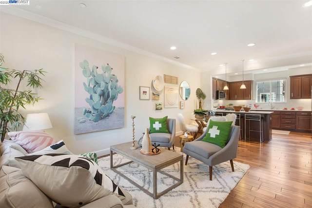 904 Jetty Drive, Richmond, CA 94804 (#BE40923560) :: Intero Real Estate