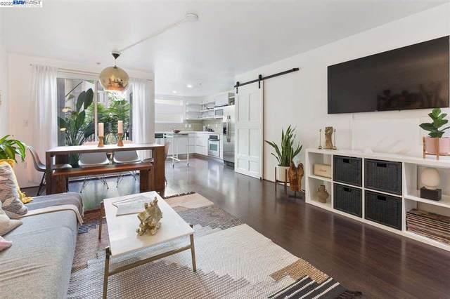 1201 Pine Street Suite 330, Oakland, CA 94607 (#BE40923565) :: Intero Real Estate