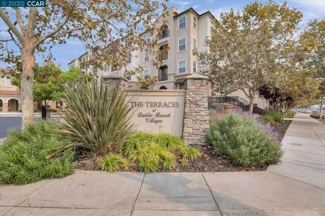 3275 Dublin Blvd 327, Dublin, CA 94568 (#CC40923449) :: Strock Real Estate
