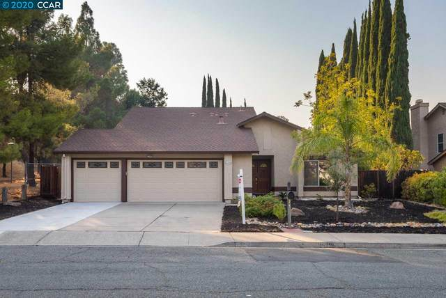 2726 Larkspur Dr, Antioch, CA 94531 (#CC40923590) :: The Realty Society