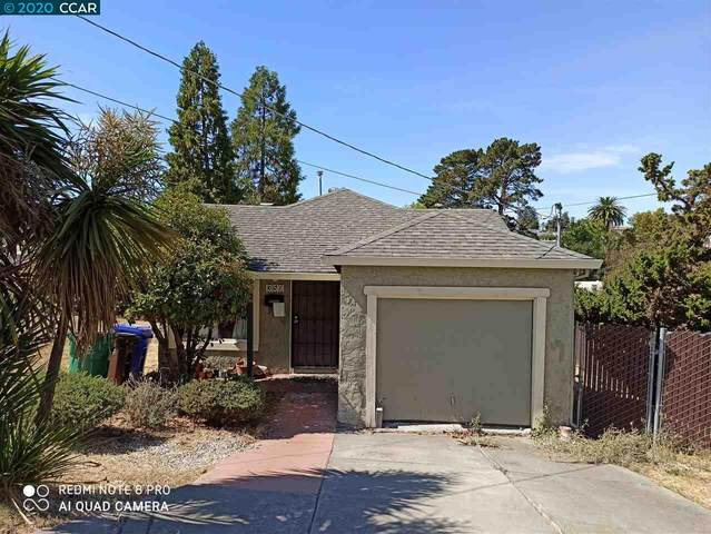 755 Investment St, Rodeo, CA 94572 (#CC40922572) :: The Sean Cooper Real Estate Group