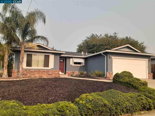 4311 Palo Verde Dr., Pittsburg, CA 94565 (#CC40923701) :: RE/MAX Gold