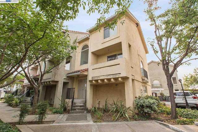 25132 Angelina Ln 3, Hayward, CA 94544 (#BE40923737) :: Intero Real Estate