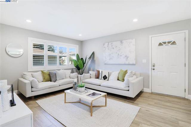 38009 Dover Cmn, Fremont, CA 94536 (#BE40923739) :: Real Estate Experts