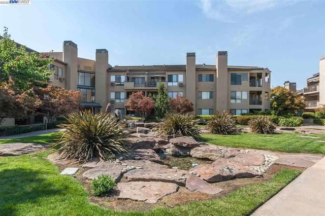 39224 Guardino Dr 316, Fremont, CA 94538 (#BE40923740) :: The Goss Real Estate Group, Keller Williams Bay Area Estates