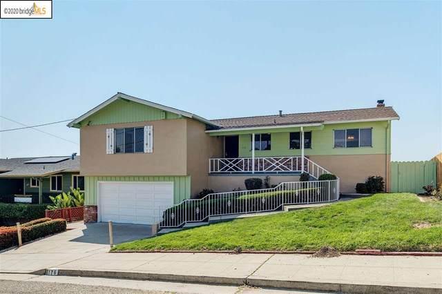 176 Maggiora Dr, Oakland, CA 94605 (#EB40923756) :: The Goss Real Estate Group, Keller Williams Bay Area Estates