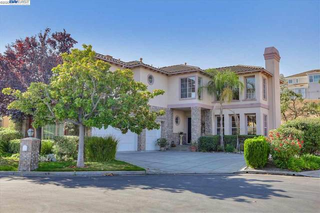 5199 Saint Annes Ct, San Jose, CA 95138 (#BE40923784) :: The Goss Real Estate Group, Keller Williams Bay Area Estates