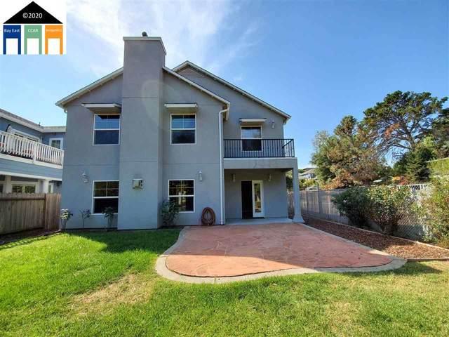 645 E J Street, Benicia, CA 94510 (#MR40923791) :: The Goss Real Estate Group, Keller Williams Bay Area Estates