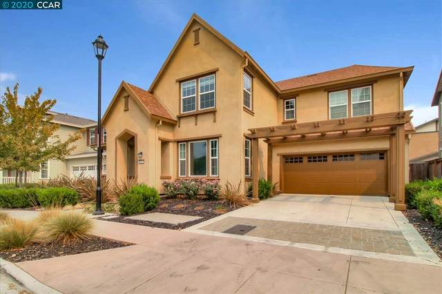 6633 Donlon Way, Dublin, CA 94568 (#CC40923794) :: The Goss Real Estate Group, Keller Williams Bay Area Estates