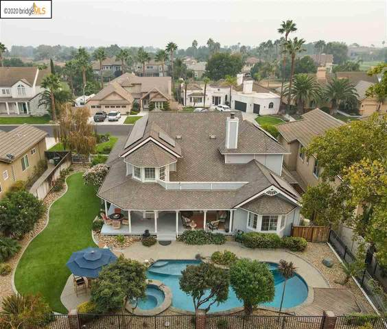 5691 Augusta Court, Discovery Bay, CA 94505 (#EB40923818) :: RE/MAX Gold