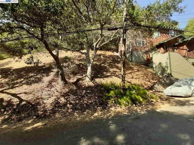 6732 Sobrante Rd, Oakland, CA 94603 (#BE40923832) :: Intero Real Estate