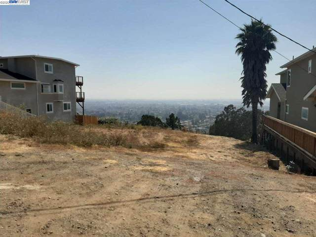 Sunkist Dr, Oakland, CA 94605 (#BE40923835) :: The Realty Society