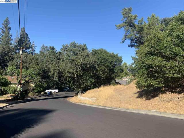 1986 Mohawk Drive, Pleasant Hill, CA 94523 (#BE40923843) :: The Gilmartin Group