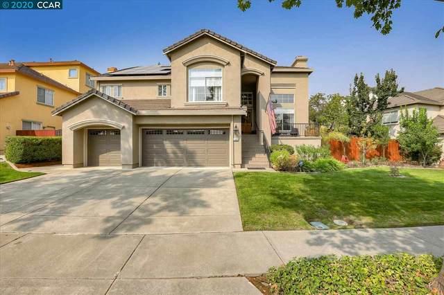 1928 Garden Meadow Ave, Fairfield, CA 94534 (#CC40923876) :: RE/MAX Gold