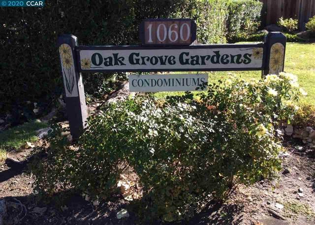 1060 Oak Grove Road 35, Concord, CA 94518 (#CC40923099) :: Robert Balina | Synergize Realty