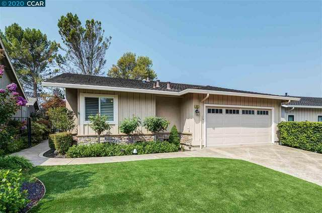 643 S Paradise Valley Ct, Danville, CA 94526 (#CC40921067) :: The Realty Society