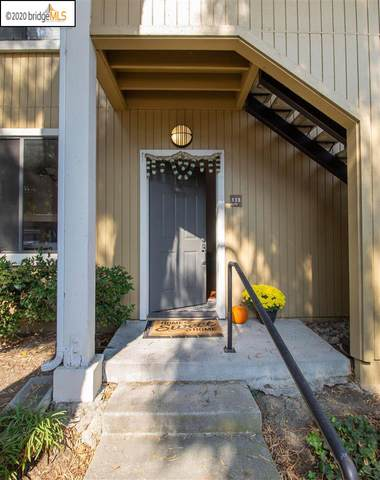 133 Schooner, Richmond, CA 94804 (#EB40923921) :: Intero Real Estate