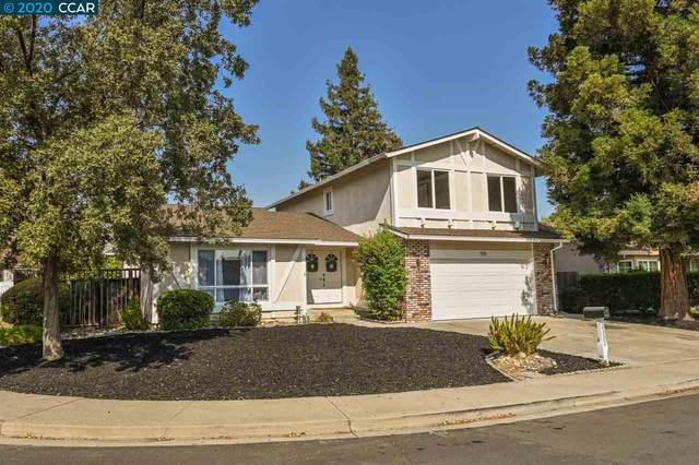 2332 Cordoba Way, Antioch, CA 94509 (#CC40923920) :: The Goss Real Estate Group, Keller Williams Bay Area Estates