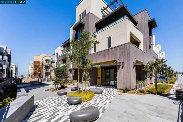 2348 Kinetic Common 107, Fremont, CA 94539 (#CC40923932) :: Intero Real Estate