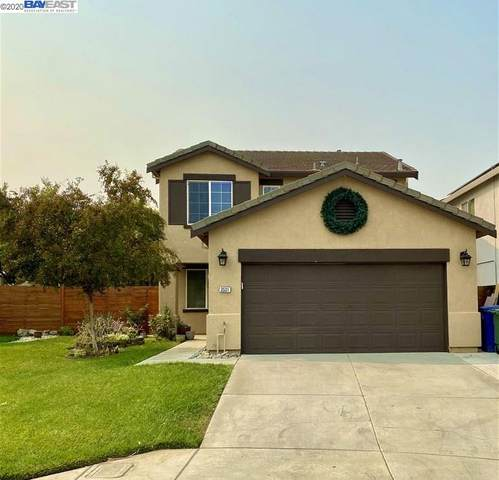 3531 Yacht Dr, Discovery Bay, CA 94505 (#BE40923939) :: The Realty Society
