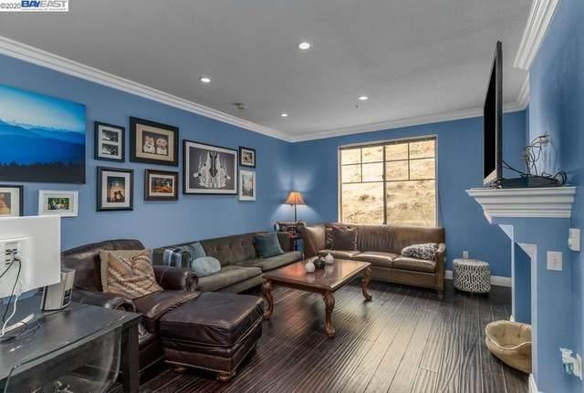 180 Caldecott Ln 113, Oakland, CA 94618 (#BE40923943) :: The Goss Real Estate Group, Keller Williams Bay Area Estates