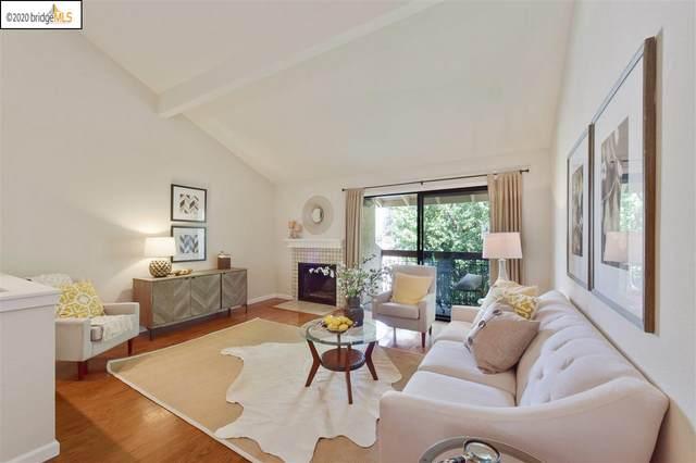 70 Yosemite Ave 310, Oakland, CA 94611 (#EB40923944) :: The Goss Real Estate Group, Keller Williams Bay Area Estates
