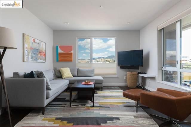 1727 Lacassie Ave 4D, Walnut Creek, CA 94596 (#EB40923978) :: The Goss Real Estate Group, Keller Williams Bay Area Estates