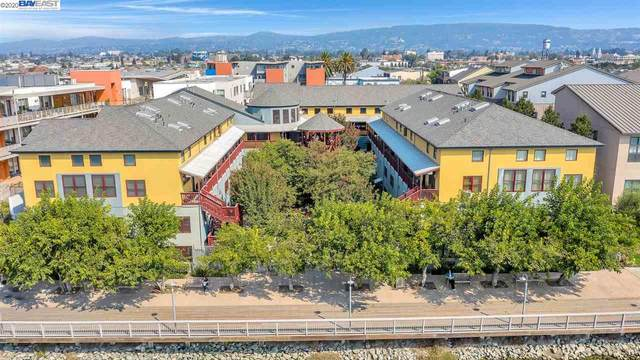 2875 Glascock St 203, Oakland, CA 94601 (#BE40923987) :: RE/MAX Gold