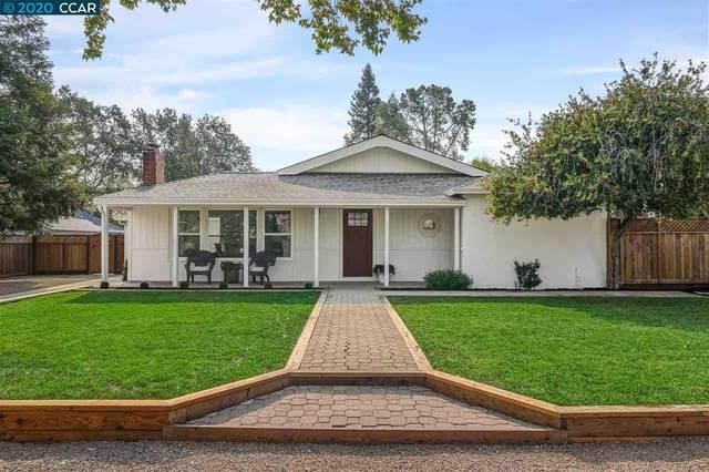 111 Andrea Dr, Walnut Creek, CA 94596 (#CC40924041) :: The Goss Real Estate Group, Keller Williams Bay Area Estates