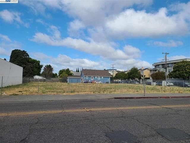 2101 Washington Ave, San Leandro, CA 94577 (#BE40924043) :: The Sean Cooper Real Estate Group