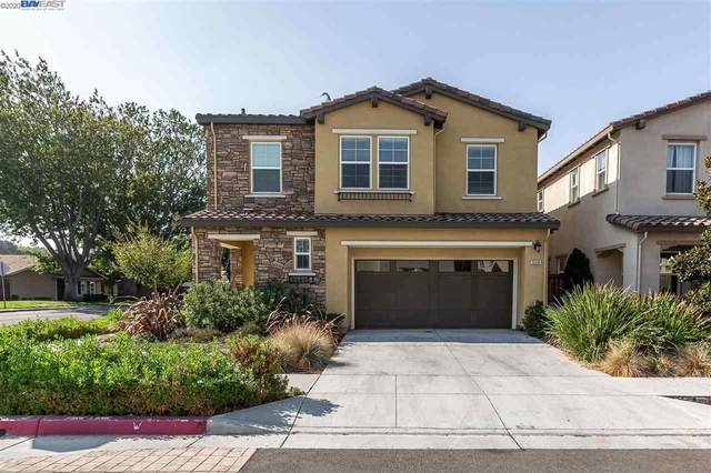 36408 Calabria Cmn, Fremont, CA 94536 (#BE40924046) :: The Realty Society
