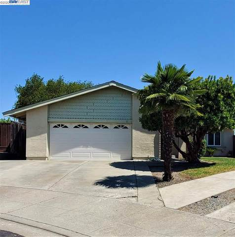 7797 Woodren Ct, Dublin, CA 94568 (#BE40922253) :: The Goss Real Estate Group, Keller Williams Bay Area Estates