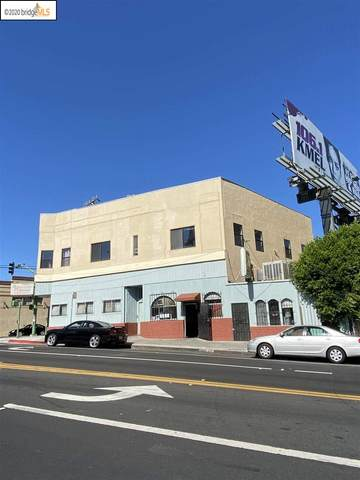 1300 International Blvd, Oakland, CA 94606 (#EB40924047) :: Intero Real Estate