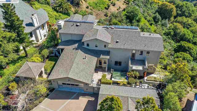 13349 Campus Dr, Oakland, CA 94619 (#BE40924061) :: Robert Balina | Synergize Realty