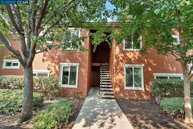 3051 Treat Blvd 64, Concord, CA 94518 (#CC40924117) :: The Goss Real Estate Group, Keller Williams Bay Area Estates