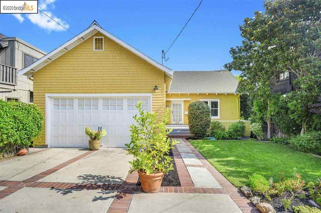 104 Sunnyside Ave, Piedmont, CA 94611 (#EB40922379) :: RE/MAX Gold