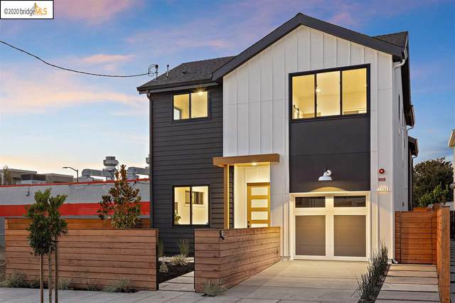 1094 65Th St, Oakland, CA 94608 (#EB40924141) :: The Goss Real Estate Group, Keller Williams Bay Area Estates