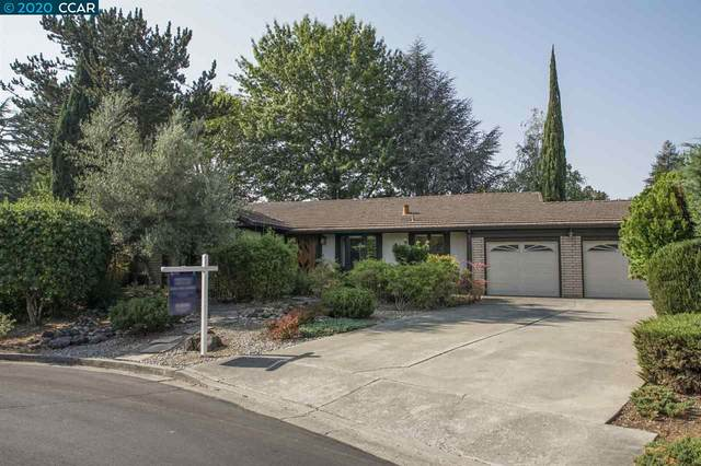 108 Barrett Ct, Danville, CA 94526 (#CC40924025) :: RE/MAX Gold