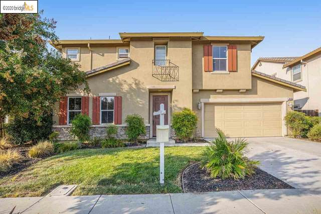 1818 Lakewood Dr, Oakley, CA 94561 (#EB40924172) :: Intero Real Estate